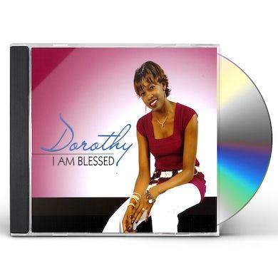 DOROTHY I AM BLESSED CD
