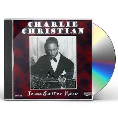 Charlie Christian JAZZ GUITAR HERO CD
