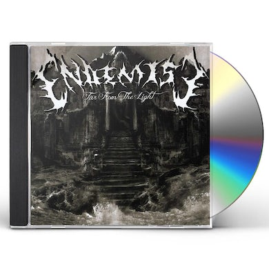 Endemise FAR FROM THE LIGHT CD
