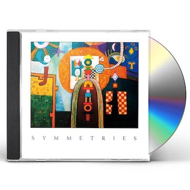 Barry Guy SYMMETRIES CD
