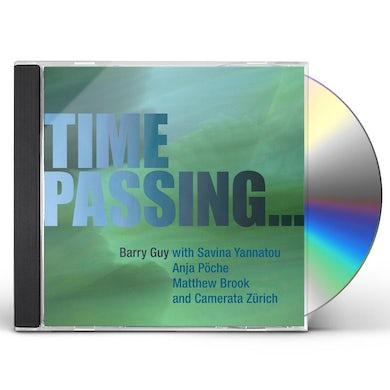 GUY: TIME PASSING CD