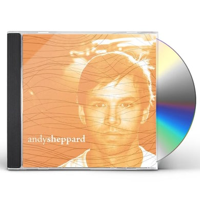 Andy Sheppard CD
