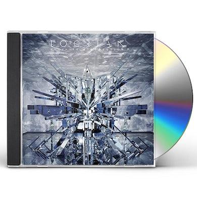 Locrian INFINITE DISSOLUTION CD