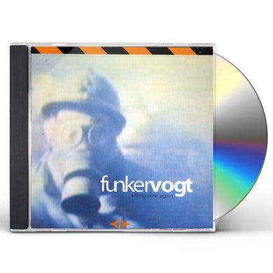 Funker Vogt KILLING TIME AGAIN CD