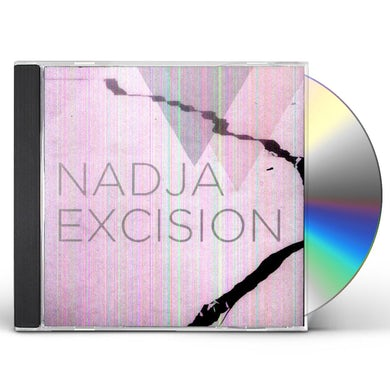 Nadja EXCISION CD