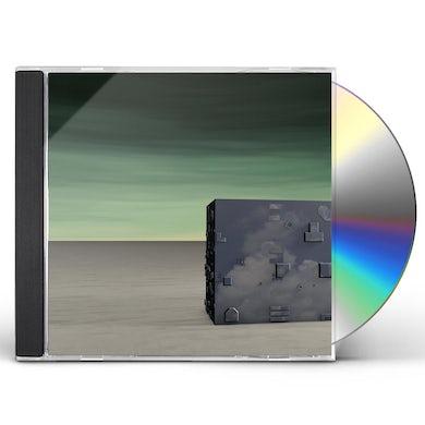 Steve Hauschildt WHERE ALL IS FLED CD