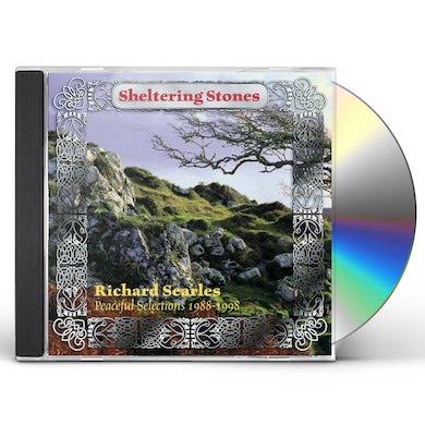 Richard Searles SHELTERING STONES CD