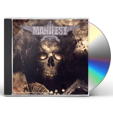 Manifest HEDONISM CD