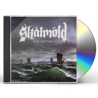 Skalmold Meo Vaettum CD