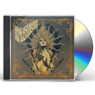 Flight Of Sleipnir V CD