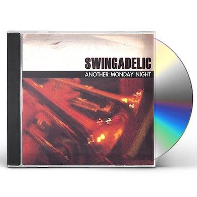 Swingadelic ANOTHER MONDAY NIGHT CD