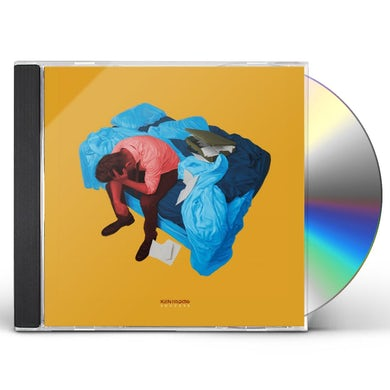 Ken Mode SUCCESS CD