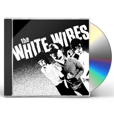 White Wires WWII CD