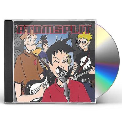 Atomsplit EP3K CD