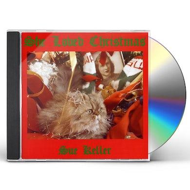Sue Keller I GOT WHAT IT TAKES CD