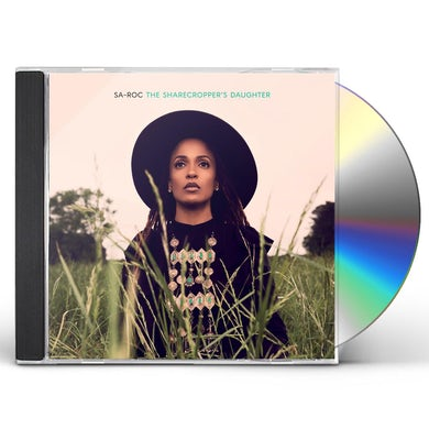 SHARECROPPER'S DAUGHTER CD