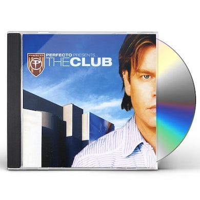 Paul Oakenfold CLUB CD
