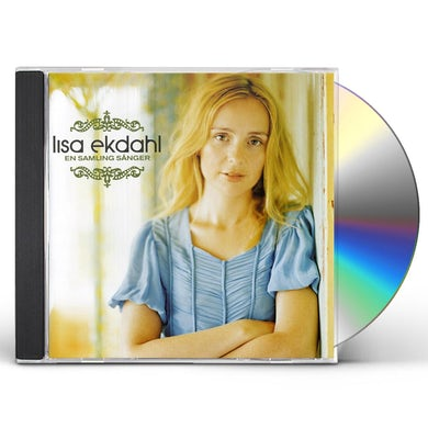 Lisa Ekdahl EN SAMLING SANGER CD