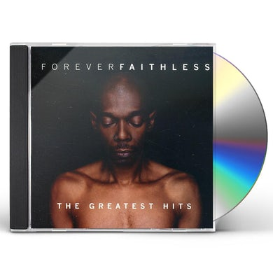 FOREVER FAITHLESS CD