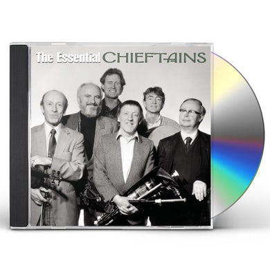 ESSENTIAL CHIEFTAINS CD