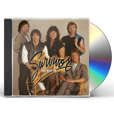 Survivor BEST OF CD
