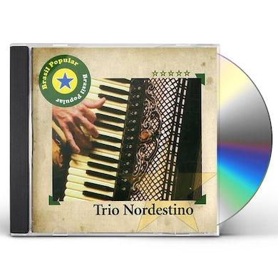 Trio Nordestino BRASIL POPULAR CD