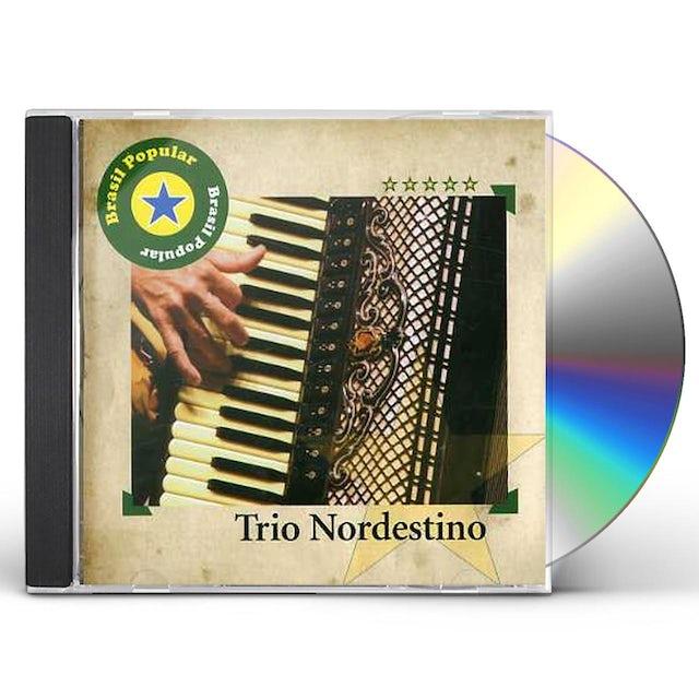 Trio Nordestino