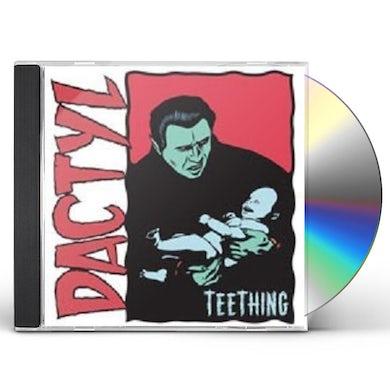 Dactyl TEETHING CD