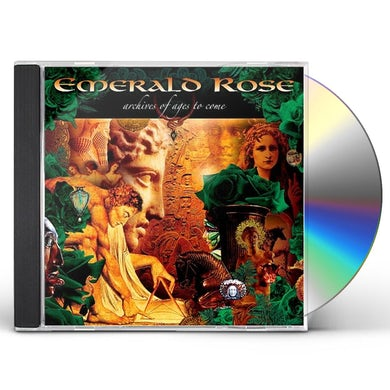 Emerald Rose ARCHIVES OF AGES TO COME CD