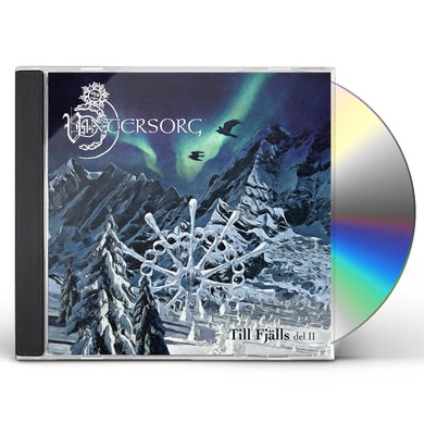 Vintersorg Till Fjalls del II CD