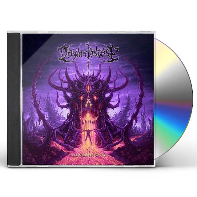Dawn of Disease ASCENSION GATE CD