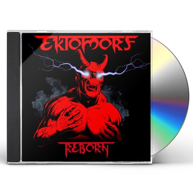 Ektomorf REBORN CD