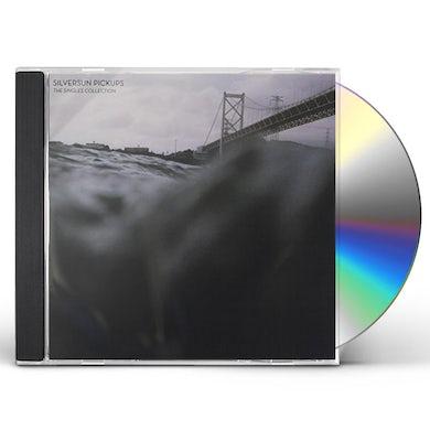 Silversun Pickups SINGLES COLLECTION CD