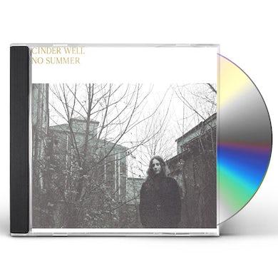 Cinder Well NO SUMMER CD