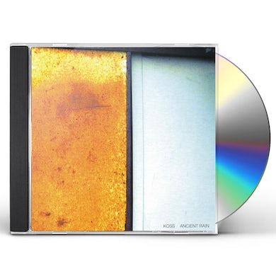 Koss ANCIENT RAIN CD