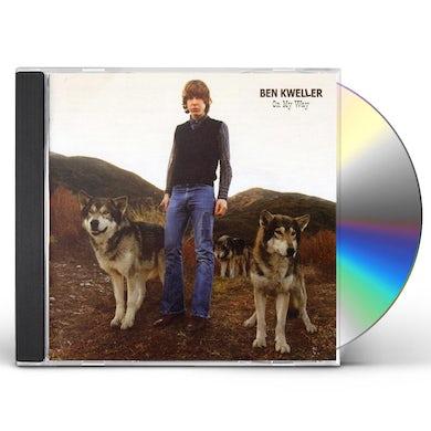 Ben Kweller ON MY WAY CD