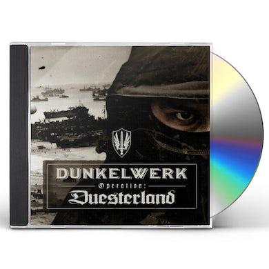 Dunkelwerk OPERATION: DUESTERLAND CD