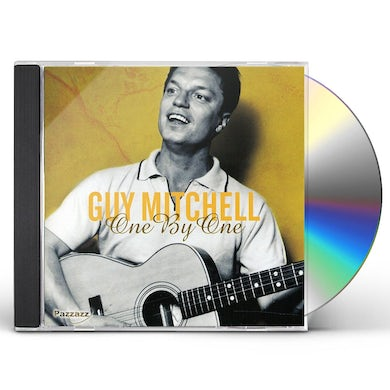 Guy Mitchell ONE BY ONE CD