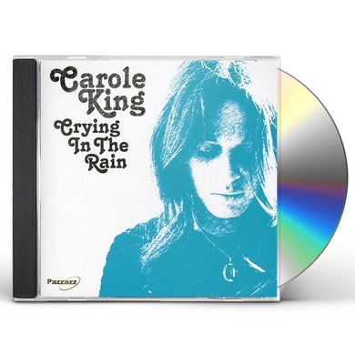 Carole King CRYING IN THE RAIN CD