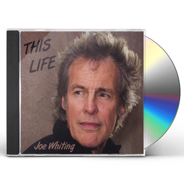 Joe Whiting