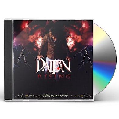 Dalton RISING CD