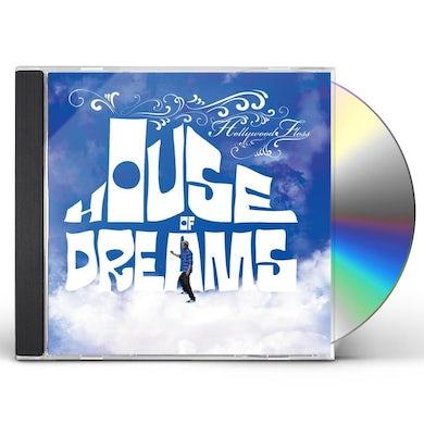 Hollywood FLOSS HOUSE OF DREAMS CD