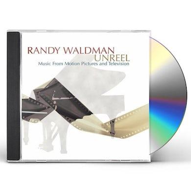 Randy Waldman UNREEL CD