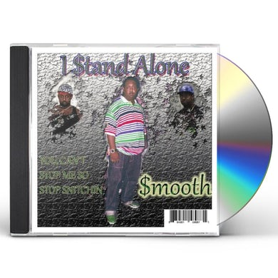 Smooth I STAND ALONE CD