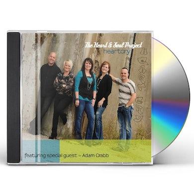HEART & SOUL PROJECT CD