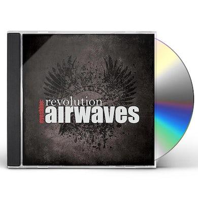 Eyeshine REVOLUTION AIRWAVES CD