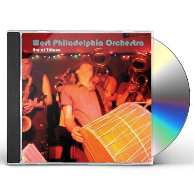West Philadelphia Orchestra