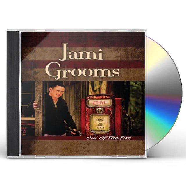 Jami Grooms