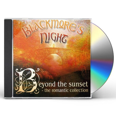 Blackmore'S Night BEYOND THE SUNSET CD