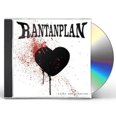 LICHT UND SCHATTEN CD
